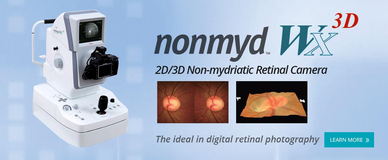 nonmyd WX-3D